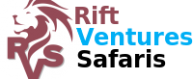 Rift Ventures Travels and Safaris